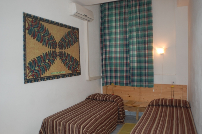 Cheap Lodging in Florence
