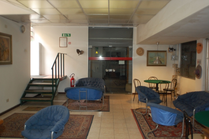 Youth Hostel in Florence